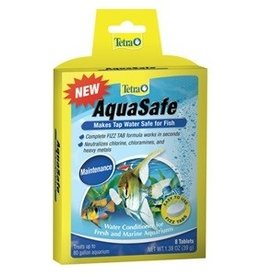 Tetra Tetra Aquasafe 8ct