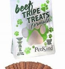 Petkind Petkind tripe beef treat 6 OZ