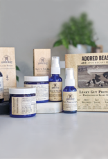 Adored Beast Adored Beast Leaky Gut protocol