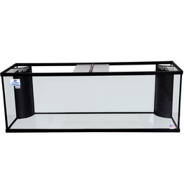 "Seapora Seapora Reef-Ready Aquarium 180 Gallon 72"" x 24"" x 24"""