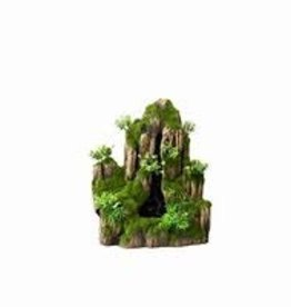 AQUA DELLA Aqua Della - Stone Cave with Moss - Small