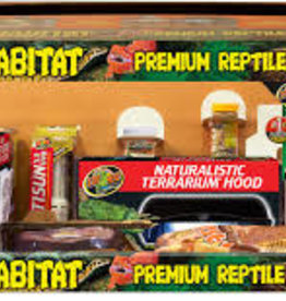 Zoo Med ZOO MED REPTIHABITAT JUV.BEARDED DRAGON KIT