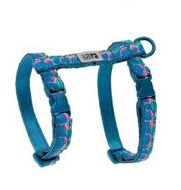 RC Pets Kitty harness M flamingo
