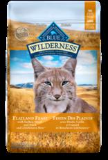 Blue Buffalo Blue Buffalo Wilderness Flatland feast 4LB