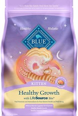 Blue Buffalo Blue Buffalo healthy kitten 7LB