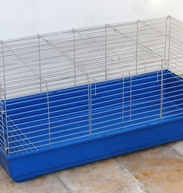 balbo Balbo Guinea pig/Rabbit cage medium 46X23X18