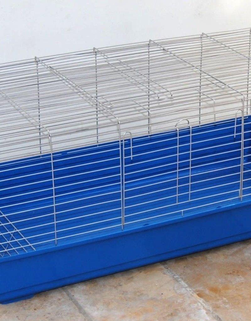 balbo Balbo Guinea pig/Rabbit cage medium 46X23X18