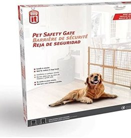 Dogit Dogit Wire Mesh Pet Safety Gate