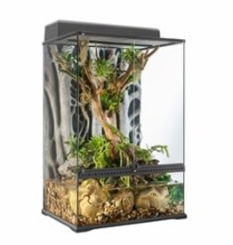 Exo Terra Exo Terra Advanced Paludarium & Rainforest Terrarium - Medium - 60 x 45 x 90 cm