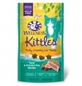 Wellness Kittles Tuna & Cranberries 2oz