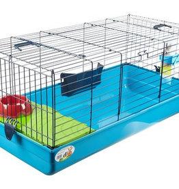 savic Savic Luxury Guinea Pig & Rabbit Cage