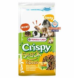 Versele Laga Versele Laga Crispy Snack Fibres 650G