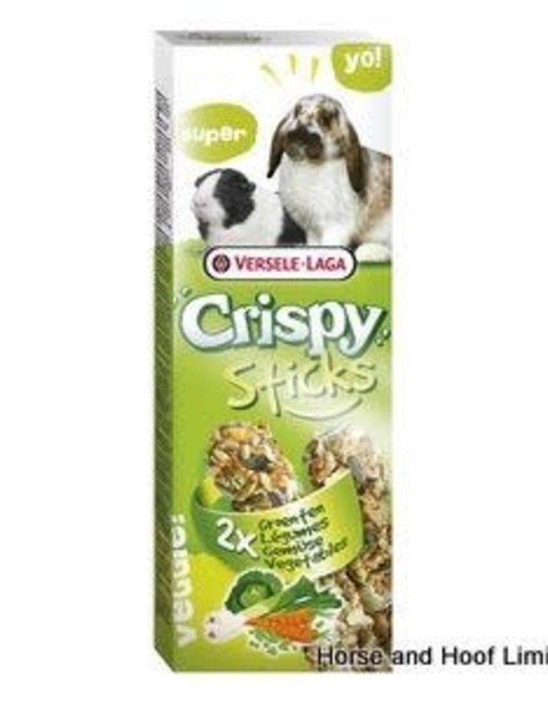 Versele Laga Versele Laga Crispy Sticks Rabbit Cavia Vegetable