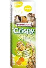 Versele Laga Versele Laga Crispy Sticks Rabbit Fruit 55G