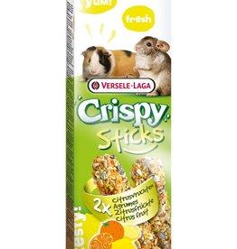 Versele Laga Versele Laga Crispy Sticks Rabbit Fruit 55G