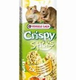 Versele Laga Versele Laga Crispy Stick Hamster&Gerbil Honey 55G
