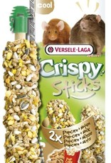 Versele Laga Versele Laga Crispy Sticks Rat & Mouse Popcorn/Nut