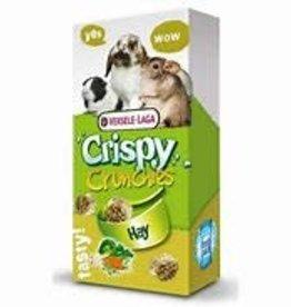 Versele Laga Versele Laga Crispy Crunchies Hay 75G