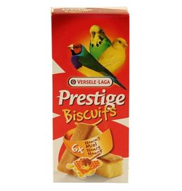 Versele Laga Versele Laga Prestige 6 Biscuits Honey 70g
