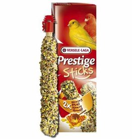 Versele Laga Versele Laga Prestige Sticks Canaries Honey