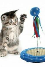 riga Riga Cat Toy Ball Punching