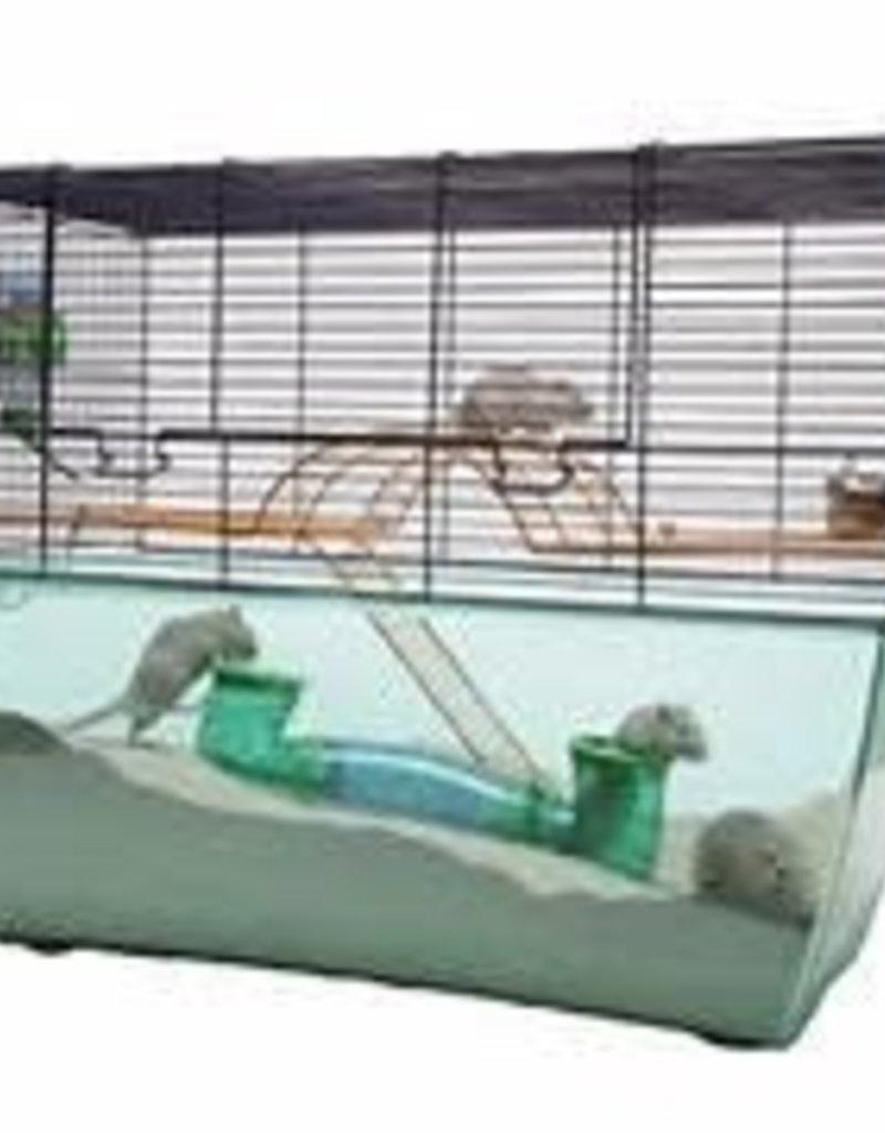 savic Savic Habitat Hamster & Gerbil  Cage