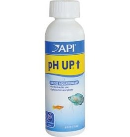 API API pH UP 4oz