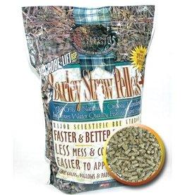 Microbe-Lift Microbe-Lift Barley Straw Pellets + - 10 lb
