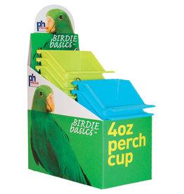 Prevue Hendryx Prevue Hendryx Birdie Basics Bird Perch Cup - 4 oz