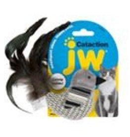 JW Cataction Black & White Bird