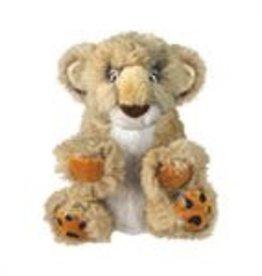 Kong KONG Comfort Kiddos Lion Small