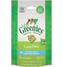 Greenies Greenies Feline Catnip Complete Dental Treat 2.1oz