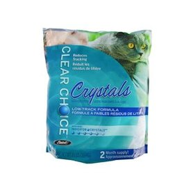 Pestell Pestell Low Tracking Clear choice 8lb