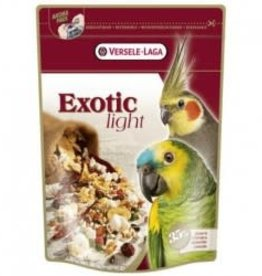 Versele Laga Versele Laga Exotic Light Parrots and Big Parakeets 750g