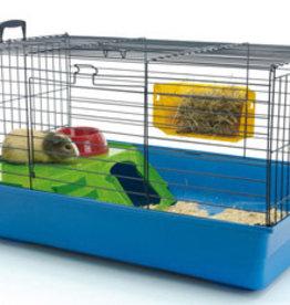 savic Savic Nero 2 De Luxe Cage Guinea Pig/Rabbit