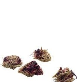 Versele Laga Versele Laga Nature Snack Bits Hibiscus 60g
