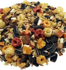Tropical Tropical Carnival Natural Cockatiel/Lovebird Food 2.5lb