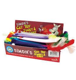 SIMONS Glitter Eye Snake 1pc