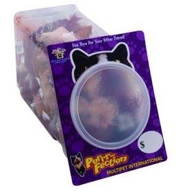 Multipet Yarn Mice Cat 1pc