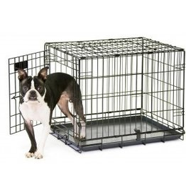 Tuff TC200 Black Crate with Divider