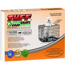 TUFF Valu Crate 200 24x17x20in