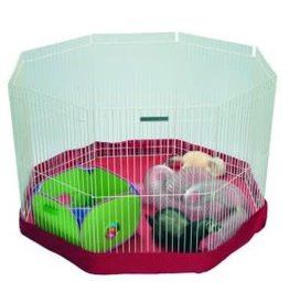 MR Small Animal Playpen