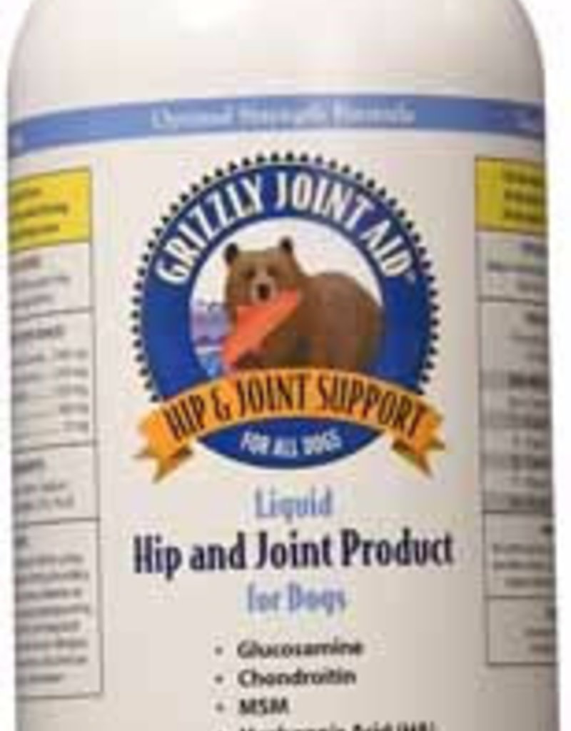 Grizzly Pet Products Grizzly Joint Aid Liquid 32oz.