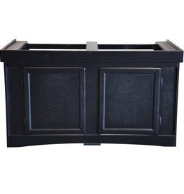 "Seapora Seapora Monarch Cabinet Stand - Black - 48"" x 24"""