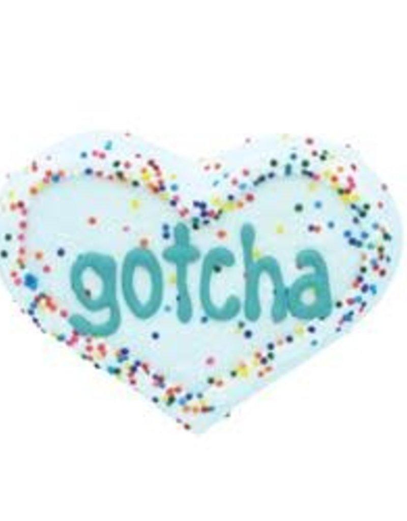 Bosco and Roxy's Cookie - Bosco and Roxy's Gotcha Heart