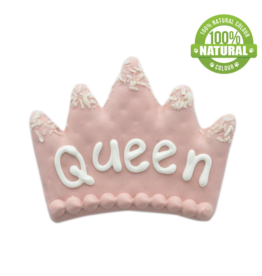 Bosco and Roxy's Bosco and Roxy's Queen Crown