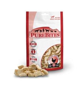 Purebites PureBites Chicken Breast Dog Treat 175gm