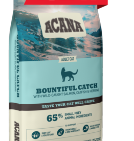 Acana Acana Cat Bountiful Catch 4.5kg