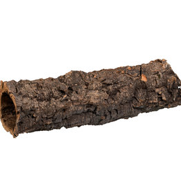 Jurassic Reptile Products Jurassic Reptile Products Cork Bark Tube - Medium