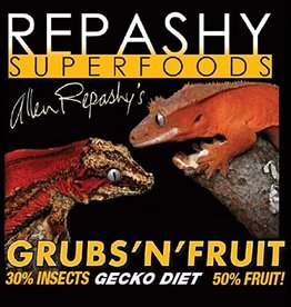 Repashy Superfoods Repashy Superfoods Grubs N Fruit Diet 6oz